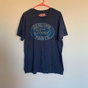 Men's Ford tee